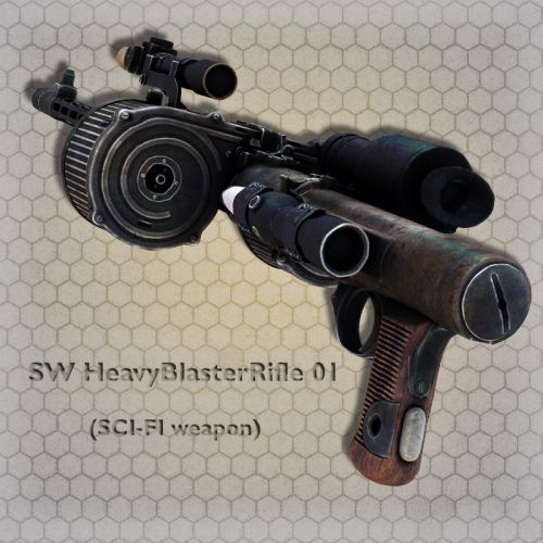 SW HeavyBlasterRifle 01