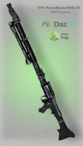 SW HeavyBlasterRifle 03