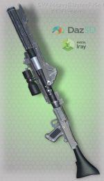 SW HeavyBlasterRifle 04
