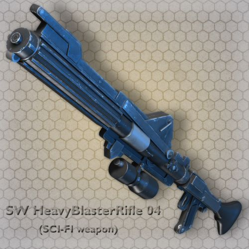 SW HeavyBlasterRifle 04