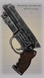 WreckAge Revolver 01